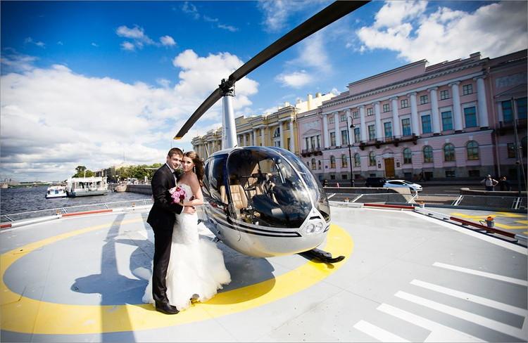 Вертолётные туры