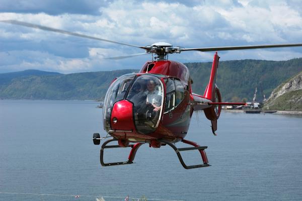 Покупка вертолёта – роскошь или новый способ передвижения?