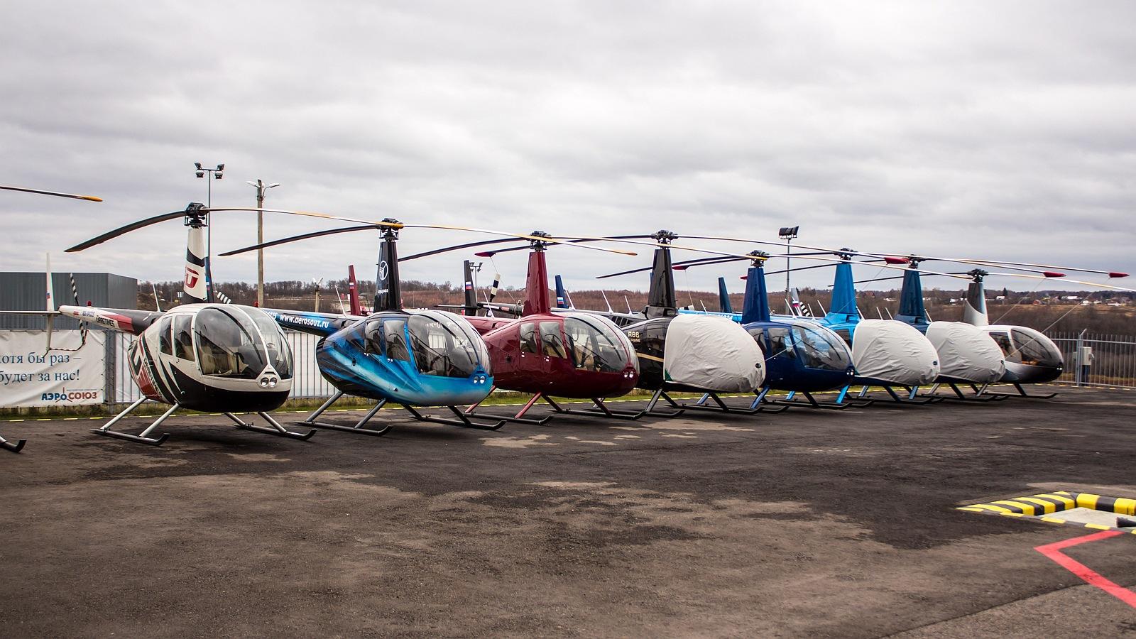 Рейс Ницца–Монако на вертолете