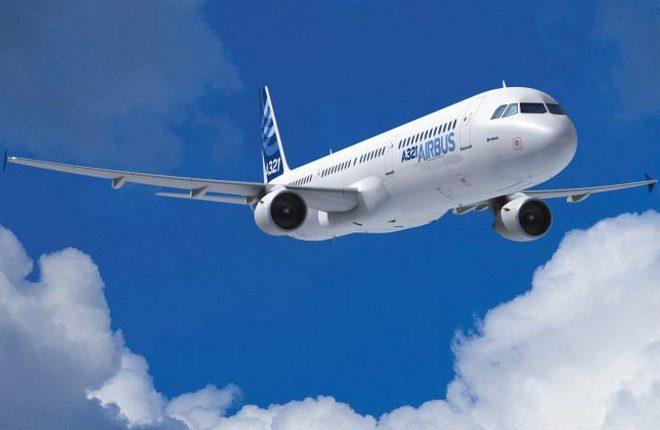 «Comlux» планирует увеличить дальность полета самолетов Airbus A321.
