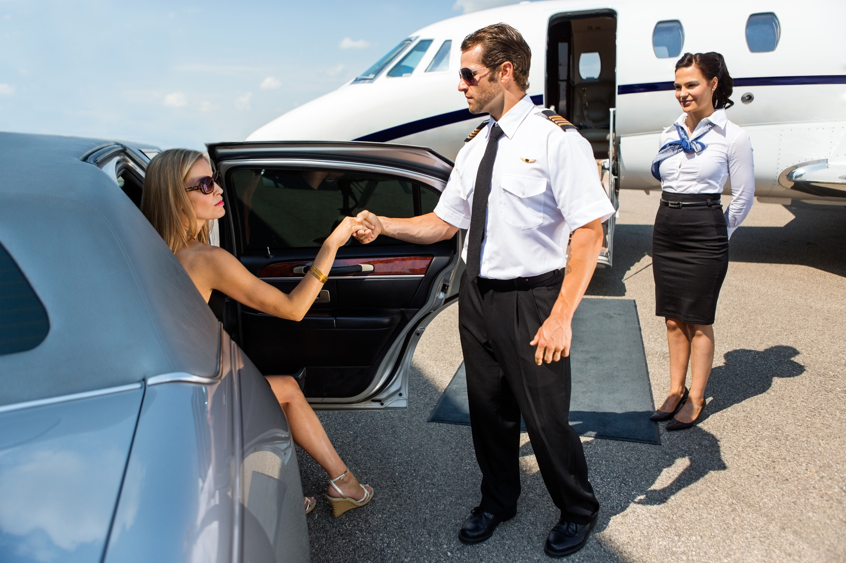 Преимущества покупки воздушного судна через Кофранс