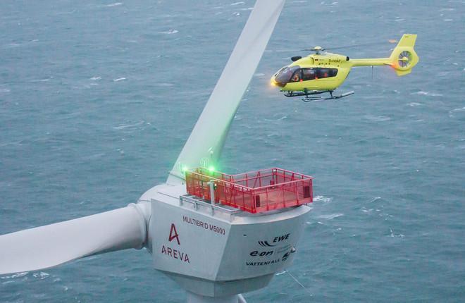 «Airbus Helicopters» дали разрешение на форсирование двигателей для «H-145