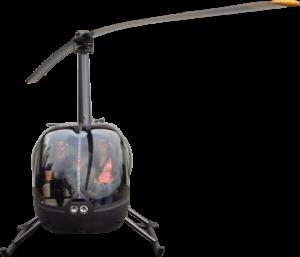 Экскурсия на вертолете на скалы Эстерель