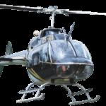 Экскурсия на вертолете над Круазетт